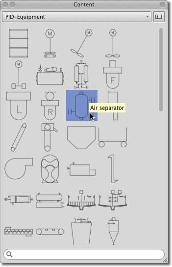 Pid Symbols Library V10 For Autocad For Mac